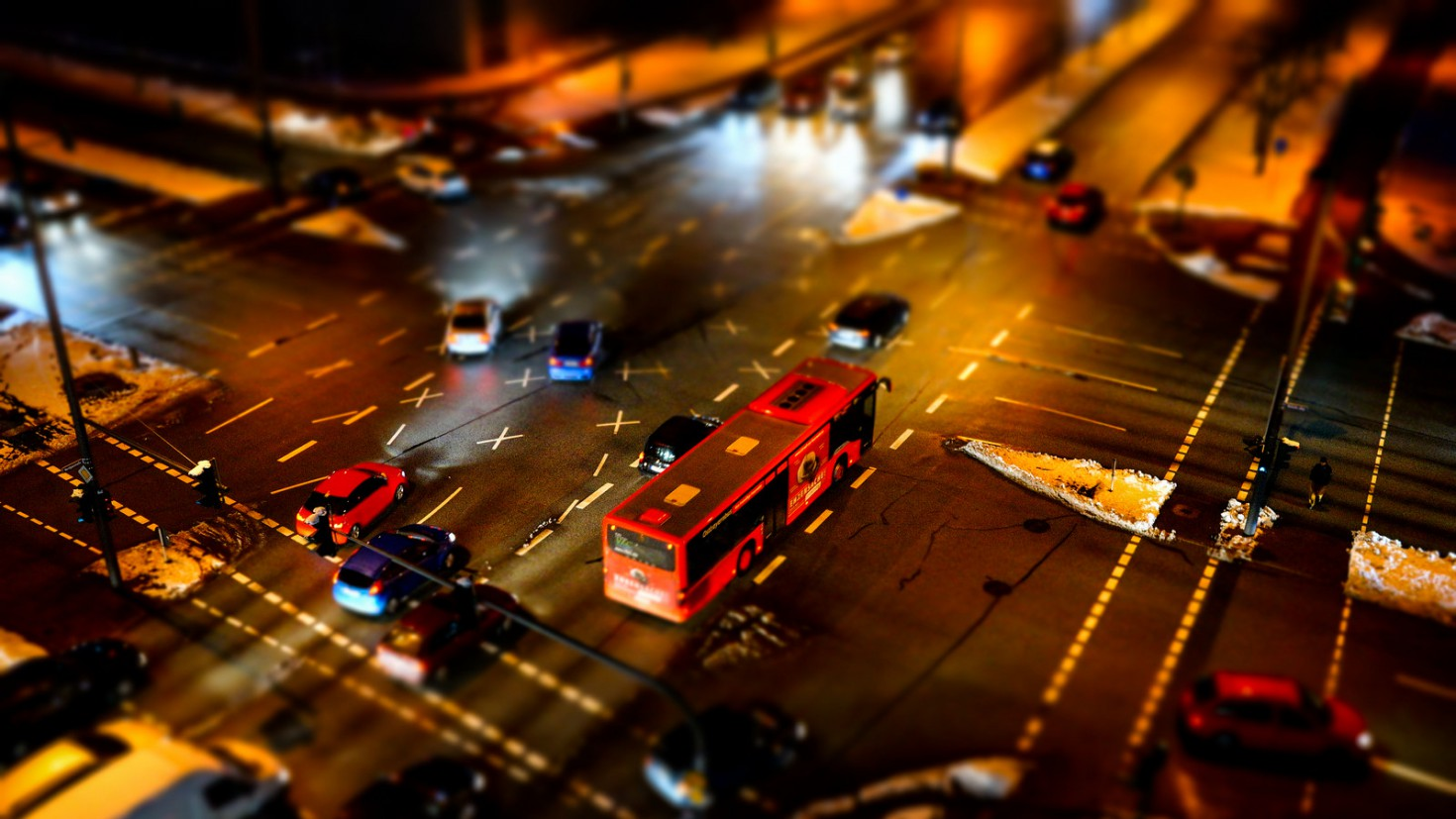 traffic is a Source of black carbon emission (photo: mripp / flickr / creative commons)