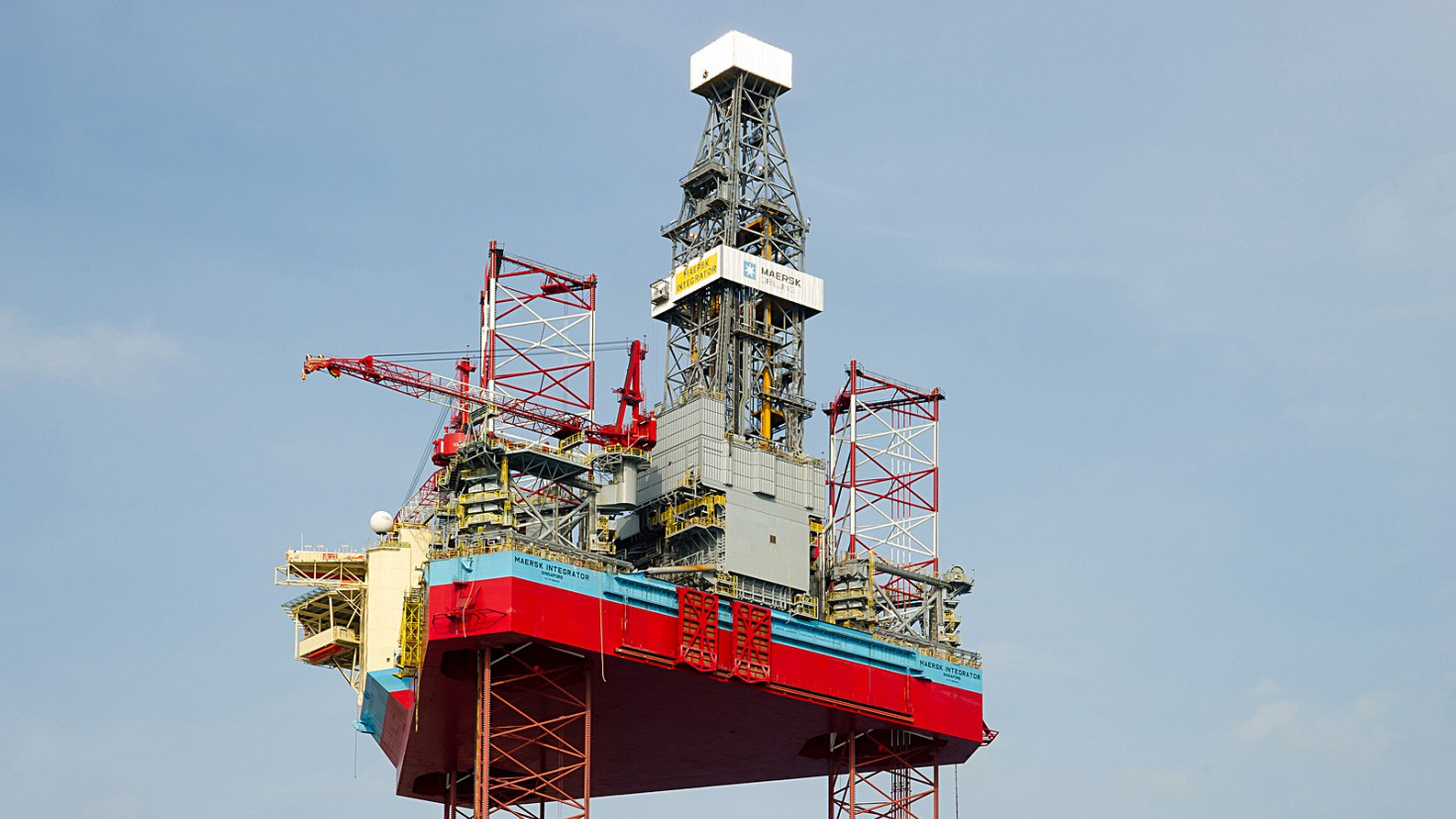 foto: maersk drilling / creative commons